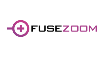 Logo for Fusezoom.com