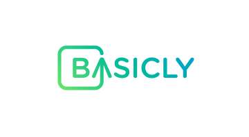 Logo for Basicly.com