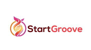 Logo for Startgroove.com