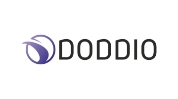 Logo for Doddio.com