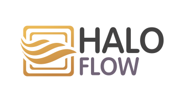 Logo for Haloflow.com
