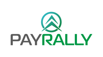 Logo for Payrally.com