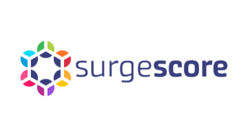 Logo for Surgescore.com