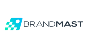 Logo for Brandmast.com