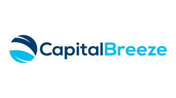 Logo for Capitalbreeze.com