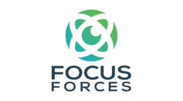 Logo for Focusforces.com
