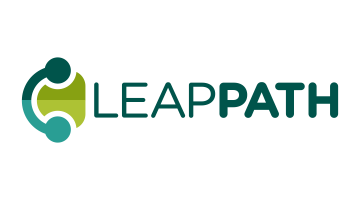Logo for Leappath.com