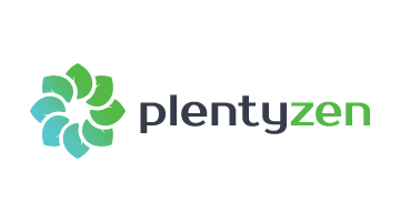 Logo for Plentyzen.com