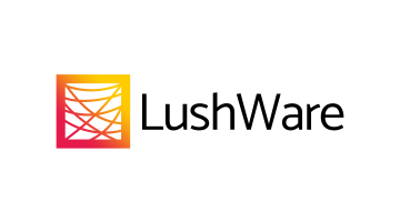 Logo for Lushware.com