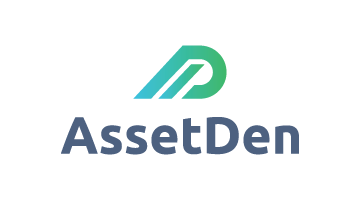 Logo for Assetden.com