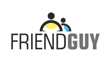 Logo for Friendguy.com