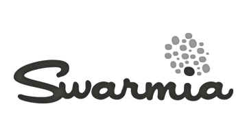 Logo for Swarmia.com