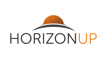 Logo for Horizonup.com