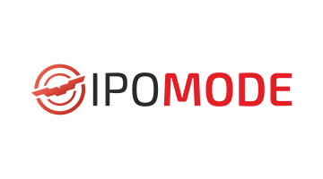 Logo for Ipomode.com