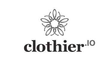 Logo for Clothier.io