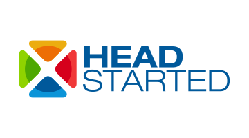 Logo for Headstarted.com