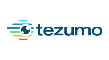 Logo for Tezumo.com