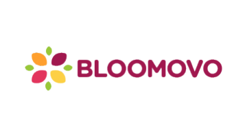 Logo for Bloomovo.com