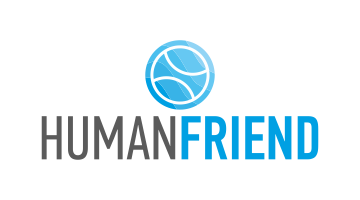 Logo for Humanfriend.com
