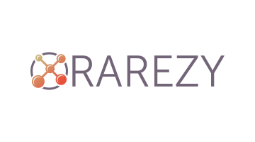 Logo for Rarezy.com