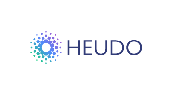 Logo for Heudo.com