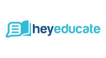 Logo for Heyeducate.com