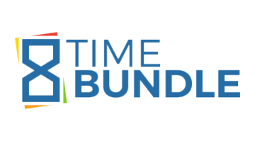 Logo for Timebundle.com