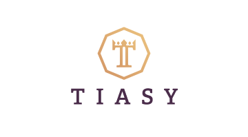 Logo for Tiasy.com