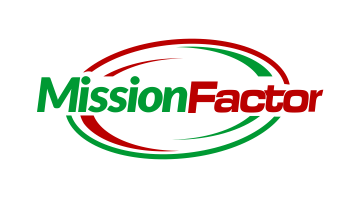 Logo for Missionfactor.com