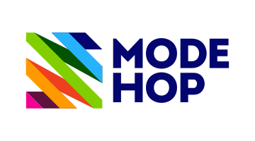 Logo for Modehop.com