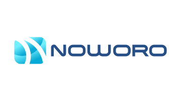 Logo for Noworo.com