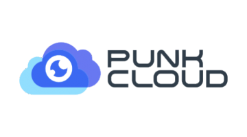 Logo for Punkcloud.com