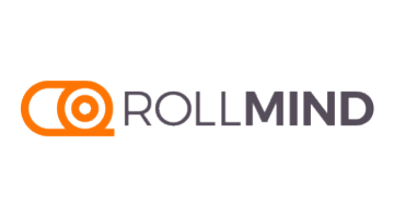 Logo for Rollmind.com