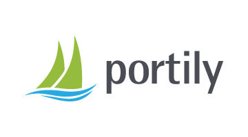 Logo for Portily.com