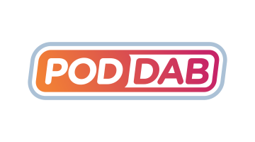Logo for Poddab.com