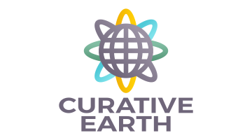 Logo for Curativeearth.com