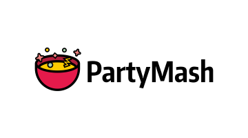 Logo for Partymash.com
