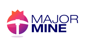 Logo for Majormine.com