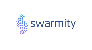 Logo for Swarmity.com