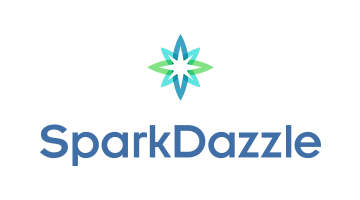 Logo for Sparkdazzle.com