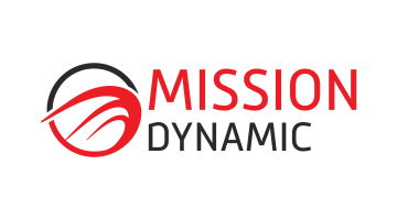 Logo for Missiondynamic.com