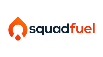 Logo for Squadfuel.com