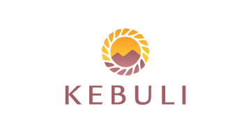 Logo for Kebuli.com