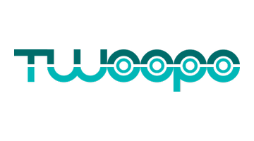 Logo for Twoopo.com