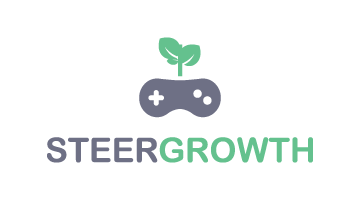 Logo for Steergrowth.com