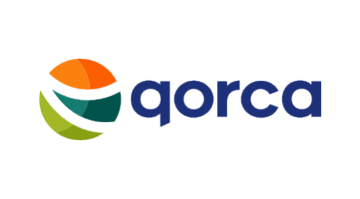Logo for Qorca.com
