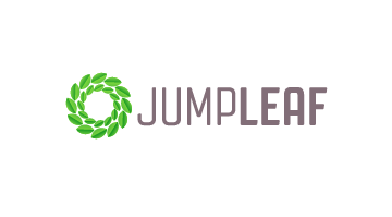 Logo for Jumpleaf.com