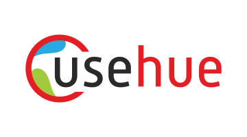 Logo for Usehue.com