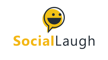 Logo for Sociallaugh.com