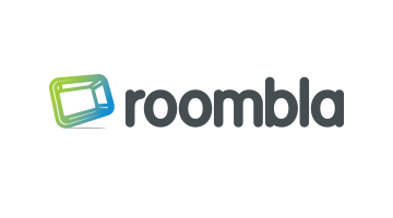 Logo for Roombla.com